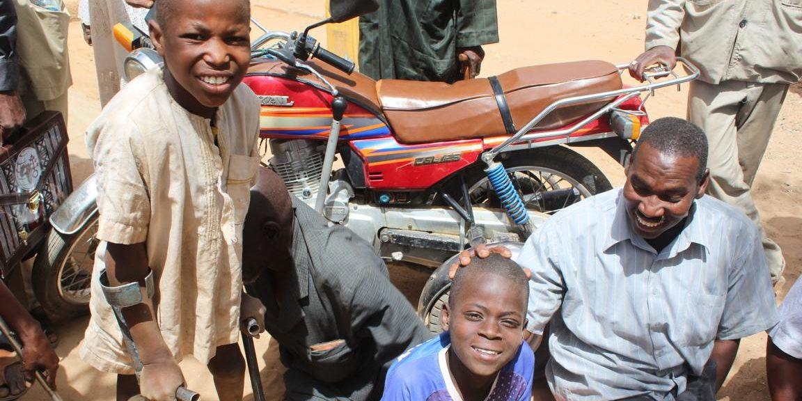 Niger-Partnerschaft Ursberg e.V.